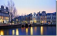 de Gouden Bocht in de Herengracht (The Golden Bend on Herengracht)