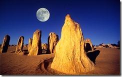 The Pinnacles, Nambung National Park, West Australia
