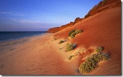 Red Sand Dunes, Western Australia