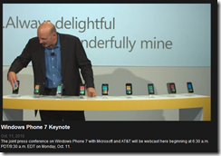 windowsphone7handsetslivestream