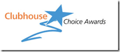 clubhousechoiceawards