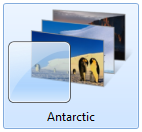 antarcticwindows7themelogo