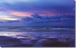 Clouds at sunset, Darwin, Northern Territories, Australia