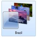 brazilwindows7themelogo
