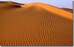 थार रेगिस्तान Thar Desert, Jaisalmer, Rajasthan, India