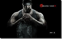 Marcus - Gears of War 3