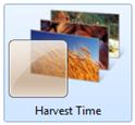harvesttimethemelogo
