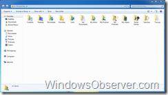 windowsdocumentsfolder