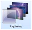 lightningwindows7themelogo