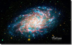 M17: Celestial Sea of Stars