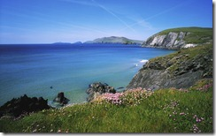Slea Head and Blasket Islands, County Kerry, Ireland