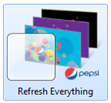 refresheverythingpepsiwindows7theme