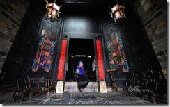 张家界土家第一宅 (The oldest Tujia house,Zhangjiajie)