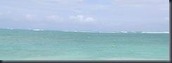 Lanikai Beach Panoramic 2