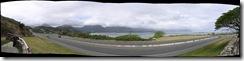 Kaneohe Bay Panorama Full