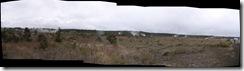 Kilauea Vent Field Panorama 4