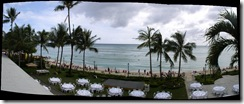 Room View Panoramic