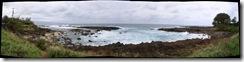 Waialee Beach Panoramic