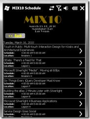 mix10scheduleviewer