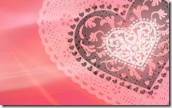 pinklaceheartdesktopbackground