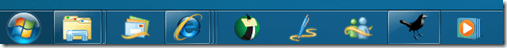 Windows 7 Taskbar Enlightenment