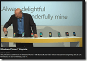 Microsoft Announces New Windows Phone 7 Features At MWC 2011