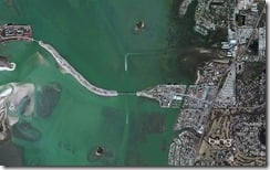 Bing Maps Aerial Imagery Theme Gets First Update