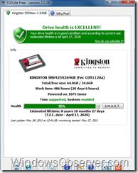 SSDLifeNetbook