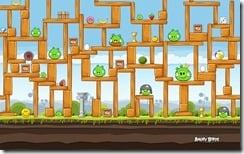 Angry Birds Windows 7 Theme