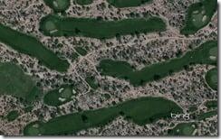 Desert Forest Golf Club in Carefree, Arizona