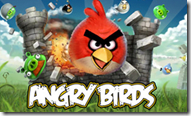 Microsoft, Windows Phone 7 and Angry Birds