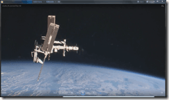 NASA Posts HD Video of Endeavour and ISS Docked On Orbit