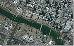 Bing Aerial Imagery Dynamic Theme Update for 26 Jul 2011