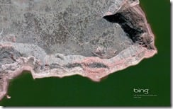 Lake Meredith National Recreation Area, Fritch, Texas