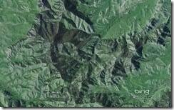 Shonkin Sag, Lewis & Clark National Park, Montana
