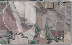 Additional Bing Aerial Imagery Dynamic RSS Theme Update Released