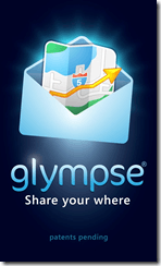 Glympse_WinPhone_Phone_03_Splash