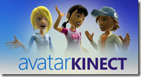 Avatar Kinect Released for Xbox 360 and Kinect