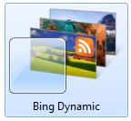 Original Bing Dynamic Windows 7 Theme Updates for 13 Sep 2011