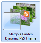 margosgardendynamicrssthemelogo