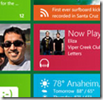 A Walkthrough of the Windows 8 User Experience