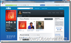 Rdio Announces Free On—Demand Music Streaming