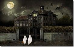 Halloween Desktop Themes for Windows 7