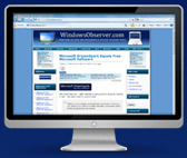 windowsobserverlogomonitor