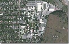 University of Montana Missoula, Montana