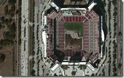 Raymond James Stadium Tampa, Florida