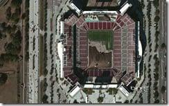 Raymond James Stadium Tampa, Florida