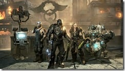 Gears of War 3 Horde Command Pack Now Available