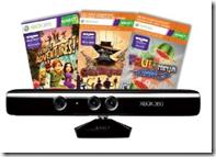 New Kinect Holiday Bundle Revealed
