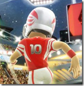 Kinect Sports Season Two Gets First Free Monthly Expansion DLC